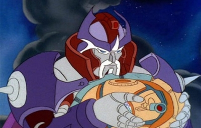 Alpha Trion Holding the Matrix of Leadership