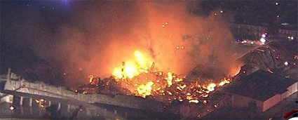 Houston S Gallery Furniture Is Burning Jerryjeans Com