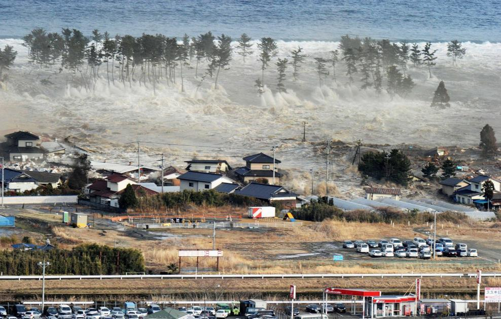 japan tsunami and earthquake. Pictures: Japan Earthquake