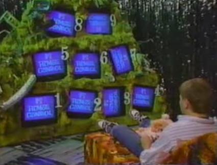 Bonus Round on MTV Remote Control