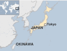 Mag-7.3 Earthquake Hits Near Okinawa, Japan
