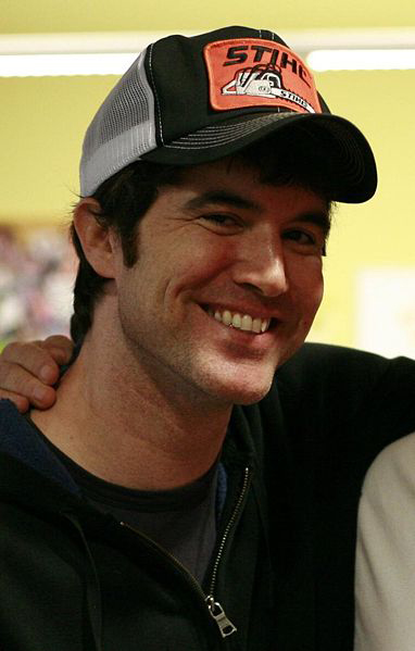 Tom Anderson: MySpace Co-Founder & President